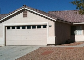 Foreclosure Home in North Las Vegas, NV, 89031,  CLEAR CANYON LN ID: P1055117