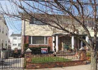 Foreclosed Home in 226TH ST, Springfield Gardens, NY - 11413