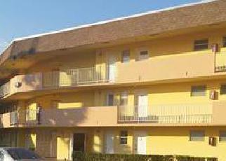 Foreclosure Home in Miami, FL, 33179,  NE 191ST ST ID: P1055161