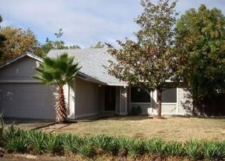 Foreclosed Home en COTTONMILL CIR, Sacramento, CA - 95828