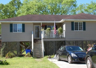 Foreclosure Home in Charleston, SC, 29412,  BRYCE RD ID: P1055287
