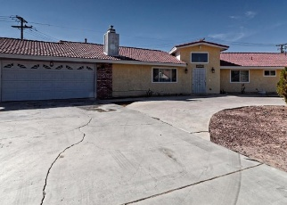 Foreclosed Home en RINCON RD, Apple Valley, CA - 92307