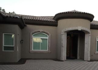 Foreclosed Home en N LEMON, Mesa, AZ - 85205
