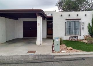 Casa en ejecución hipotecaria in Albuquerque, NM, 87120,  CALLE VADITO NW ID: P1055510
