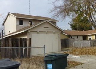Foreclosed Home en WASHBURN WAY, North Highlands, CA - 95660