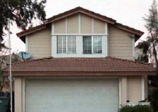 Foreclosed Home en DOLE CT, Riverside, CA - 92505