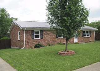Foreclosure Home in Nicholasville, KY, 40356,  LONGVIEW DR ID: P1055546