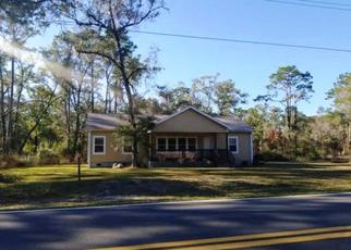 Foreclosed Home en BROWN BLVD, Crawfordville, FL - 32327