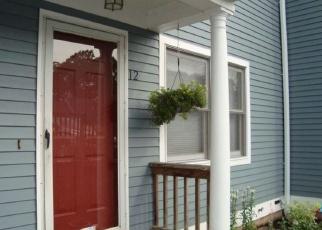 Casa en ejecución hipotecaria in Hamden, CT, 06518,  WHITNEY AVE ID: P1055769
