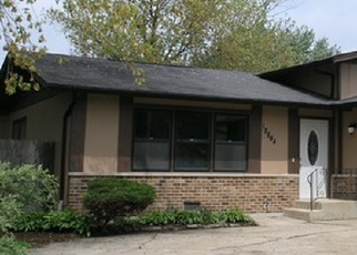 Foreclosed Home en CEDAR CT, Country Club Hills, IL - 60478