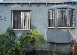 Foreclosure Home in Los Angeles, CA, 90047,  S VAN NESS AVE ID: P1055977