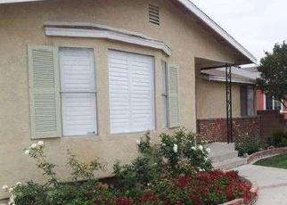 Foreclosure Home in Long Beach, CA, 90807,  GARDENIA AVE ID: P1056015