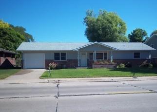 Foreclosure Home in North Platte, NE, 69101,  W PHILIP AVE ID: P1056017