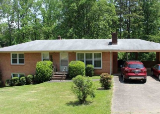 Foreclosure Home in Oconee county, SC ID: P1056021