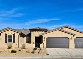 Foreclosure Home in Saint George, UT, 84790,  E CALGARY DR ID: P1056060