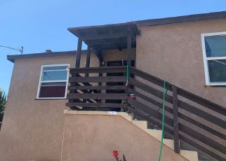 Foreclosed Home en 59TH ST, San Diego, CA - 92114