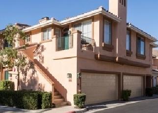 Foreclosed Home en LADRILLO AISLE, Irvine, CA - 92606