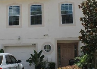 Foreclosed Home in ASHBURN CREEK LN, Tampa, FL - 33610
