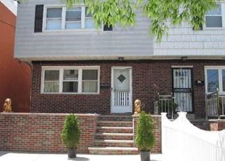 Casa en ejecución hipotecaria in Bronx, NY, 10465,  THROGGS NECK BLVD ID: P1056422