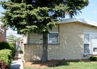 Foreclosed Home in S PARNELL AVE, Chicago, IL - 60620