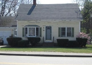 Foreclosure Home in Biddeford, ME, 04005,  WEST ST ID: P1056480