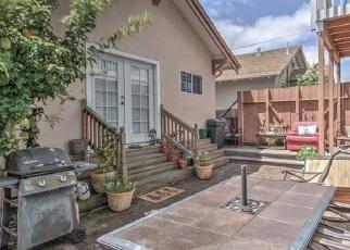 Foreclosed Home en BYRON ST, Berkeley, CA - 94702