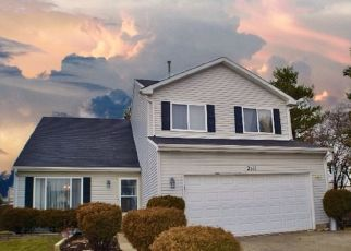 Foreclosed Home in CULVER CT, Plainfield, IL - 60586