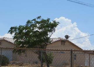 Foreclosed Home en HERCULES ST, Hesperia, CA - 92345