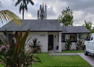 Foreclosed Home en SW 210TH ST, Miami, FL - 33177