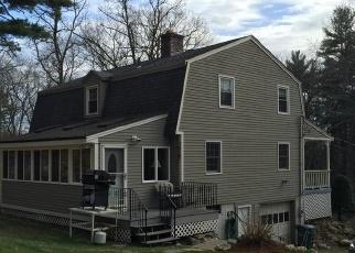 Foreclosure Home in Rutland, MA, 01543,  CHARNOCK HILL RD ID: P1057019
