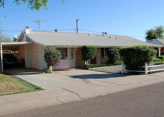 Foreclosed Home en E PALM LN, Scottsdale, AZ - 85257