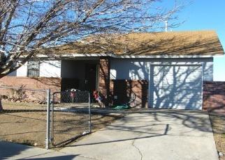 Casa en ejecución hipotecaria in Albuquerque, NM, 87121,  GUADIANA PL SW ID: P1057206