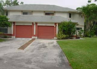Foreclosed Home in BOCA RIDGE DR S, Boca Raton, FL - 33428