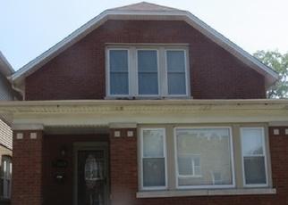 Foreclosed Home in S VERNON AVE, Chicago, IL - 60619