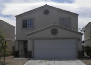 Foreclosed Home in SUTTERS FORT ST, North Las Vegas, NV - 89032