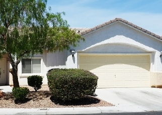 Foreclosure Home in North Las Vegas, NV, 89031,  MORNING WING DR ID: P1057451