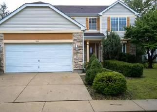 Foreclosed Home in LARKSPUR DR, Bolingbrook, IL - 60440