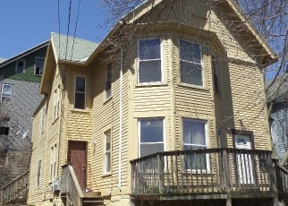 Foreclosure Home in Waterbury, CT, 06704,  N MAIN ST ID: P1057474