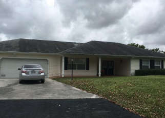Foreclosed Home in SW 149TH TER, Miami, FL - 33186