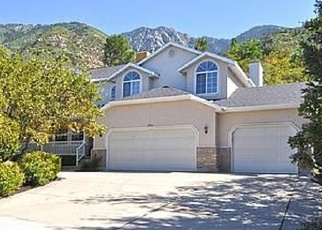 Foreclosed Home in E WASATCH BLVD, Sandy, UT - 84092