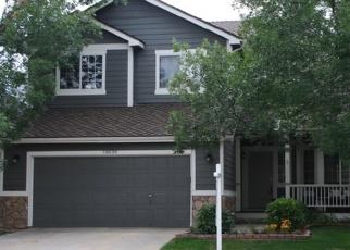 Foreclosed Home en S BONNEY ST, Parker, CO - 80134