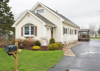 Casa en ejecución hipotecaria in Orchard Park, NY, 14127,  LEHIGH ST ID: P1057733