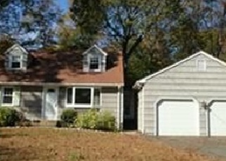 Foreclosure Home in Fairfield, CT, 06825,  WINNEPOGE DR ID: P1057734