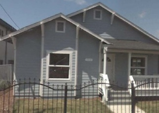 Foreclosed Home en 70TH AVE, Oakland, CA - 94621