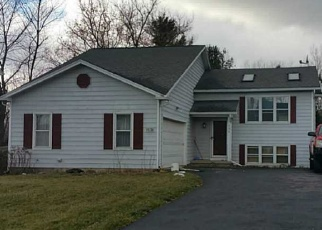 Foreclosed Home en COUNTESS DR, West Henrietta, NY - 14586