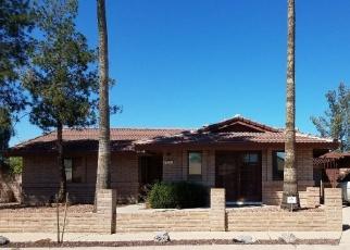 Foreclosed Home en W DEACON DR, Tucson, AZ - 85746