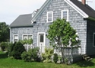 Foreclosed Home in MAPLE RIDGE RD, South China, ME - 04358