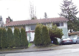 Foreclosed Home en SE 164TH ST, Renton, WA - 98058
