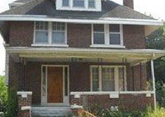 Foreclosed Home in PARK ST, Syracuse, NY - 13208