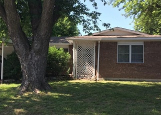 Foreclosure Home in Tulsa, OK, 74128,  S 127TH EAST AVE ID: P1058322